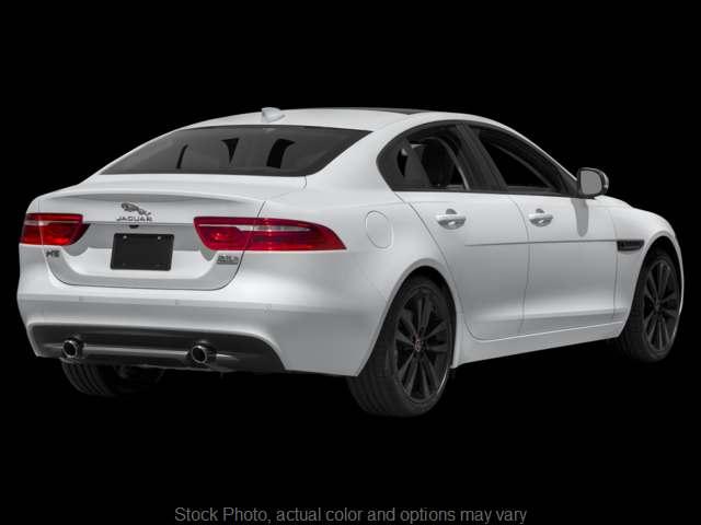 Used 2017  Jaguar XE 4d Sedan RWD 25t Premium at You Sell Auto near Lakewood, CO
