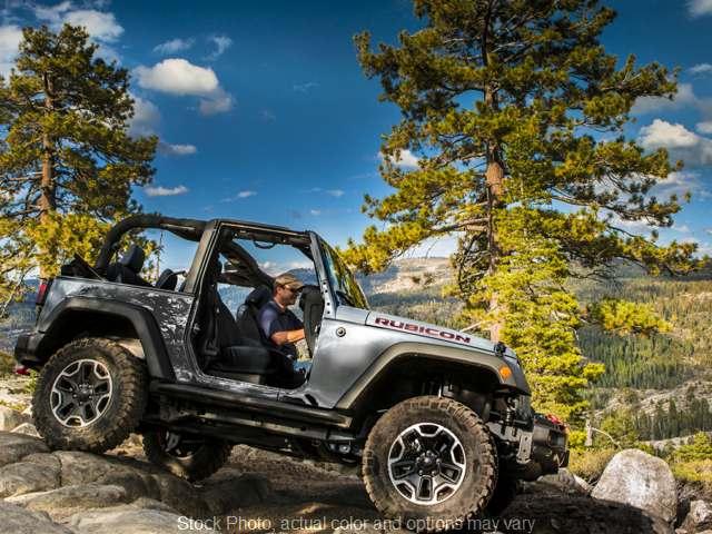 2018 Jeep Wrangler JK 2d SUV 4WD Sport Golden Eagle at The Gilstrap Family Dealerships near Easley, SC