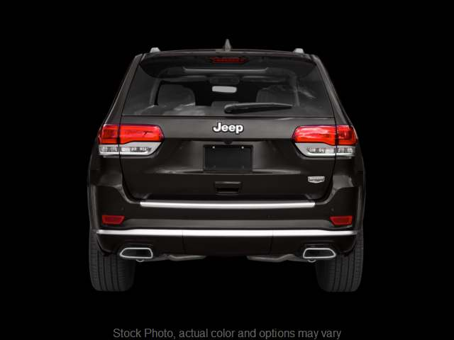 New 2019  Jeep Grand Cherokee 4d SUV 4WD Summit V8 at Melloy Auto Group near Los Lunas, NM