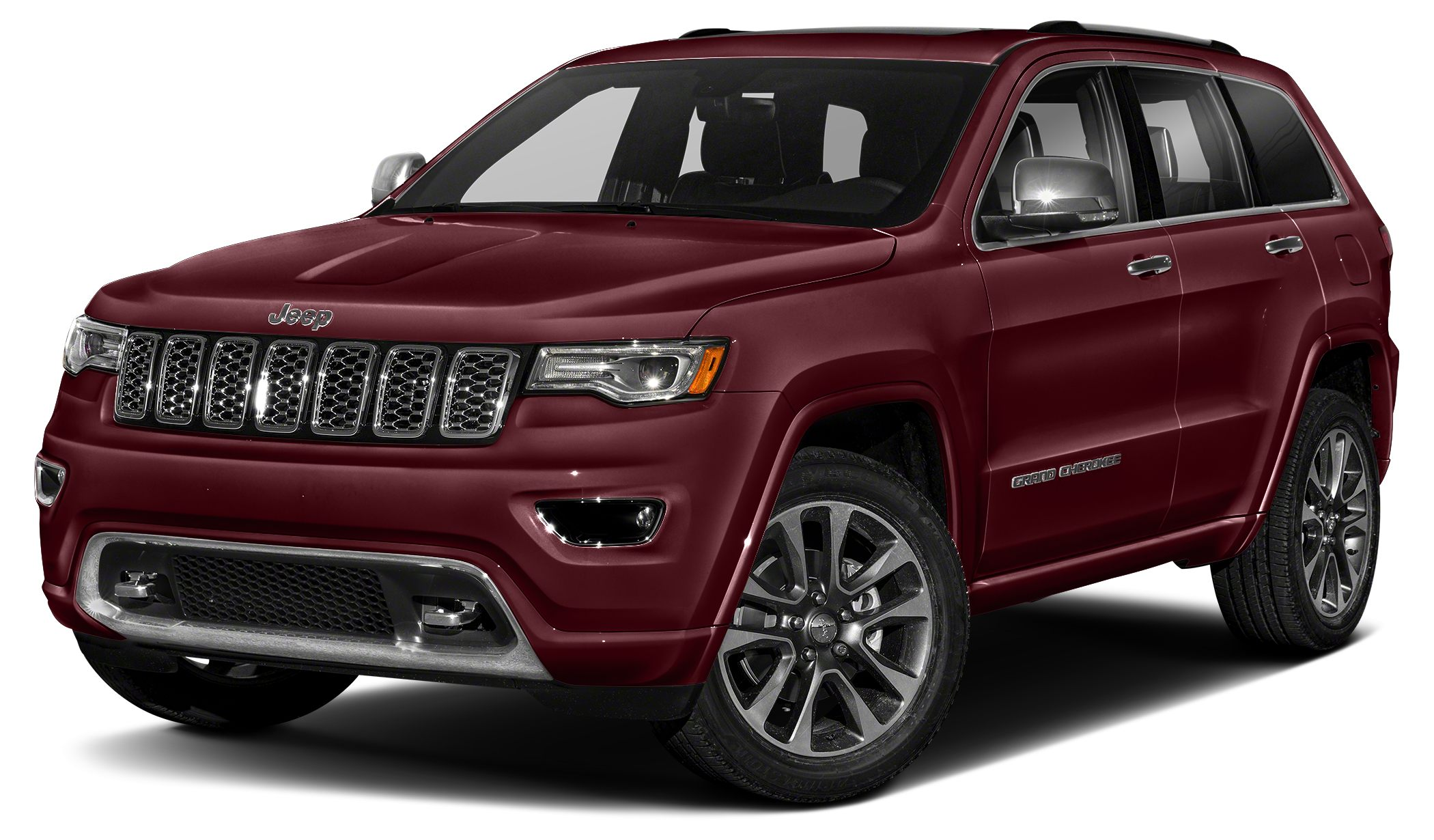 2019 Jeep® Grand Cherokee High Altitude
