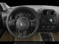Used 2017  Jeep Patriot 4d SUV FWD Sport at Edd Kirby's Adventure near Dalton, GA
