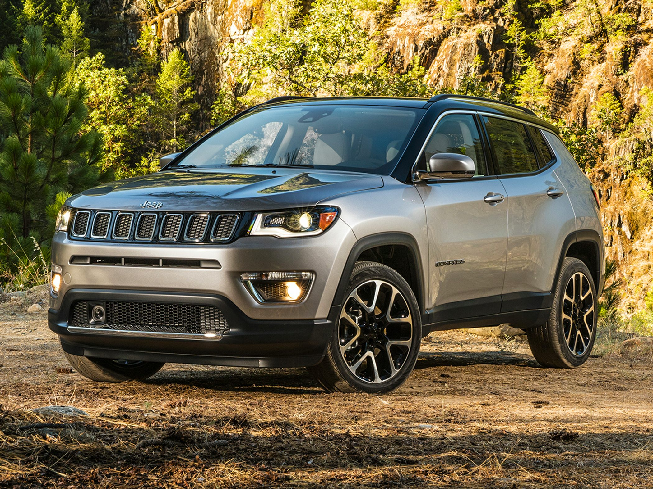 2018 Jeep pass for sale in Ottawa Ottawa Dodge