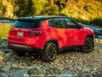 New 2017  Jeep All-New Compass 4d SUV 4WD Sport at Kama'aina Motors near Hilo, HI