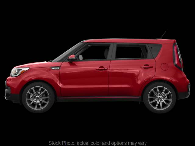 Used 2018  Kia Soul 4d Hatchback ! at Bedford Auto Giant near Bedford, OH