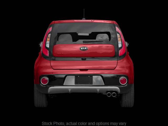 New 2018  Kia Soul 4d Hatchback ! at Bedford Auto Giant near Bedford, OH