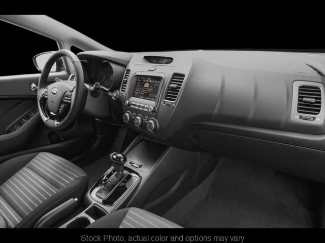 Used 2018  Kia Forte 4d Sedan S at The Gilstrap Family Dealerships near Easley, SC
