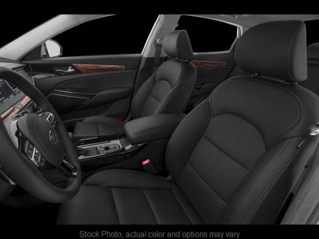 New 2018  Kia Cadenza 4d Sedan Technology at Bedford Auto Giant near Bedford, OH