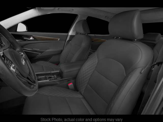 New 2018  Kia Cadenza 4d Sedan Limited at Bedford Auto Giant near Bedford, OH