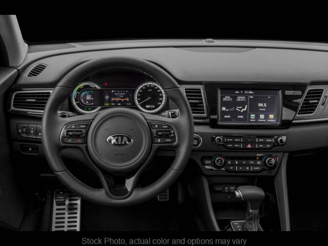 New 2019  Kia Niro 4d SUV LX at Bedford Auto Giant near Bedford, OH