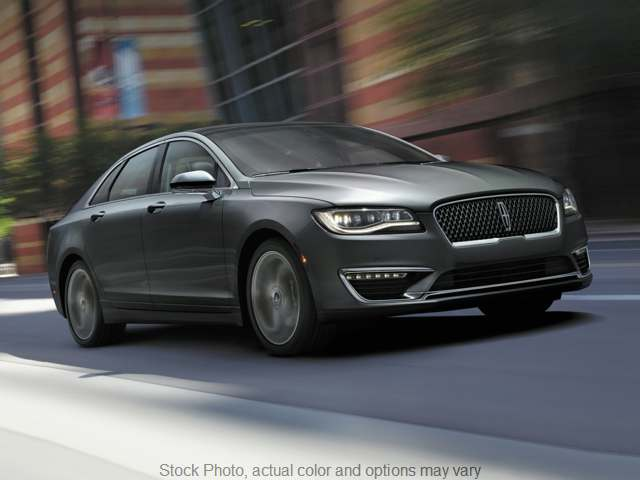 Used 2019  Lincoln MKZ Hybrid 4d Sedan FWD at Mike Burkart Ford near Plymouth, WI