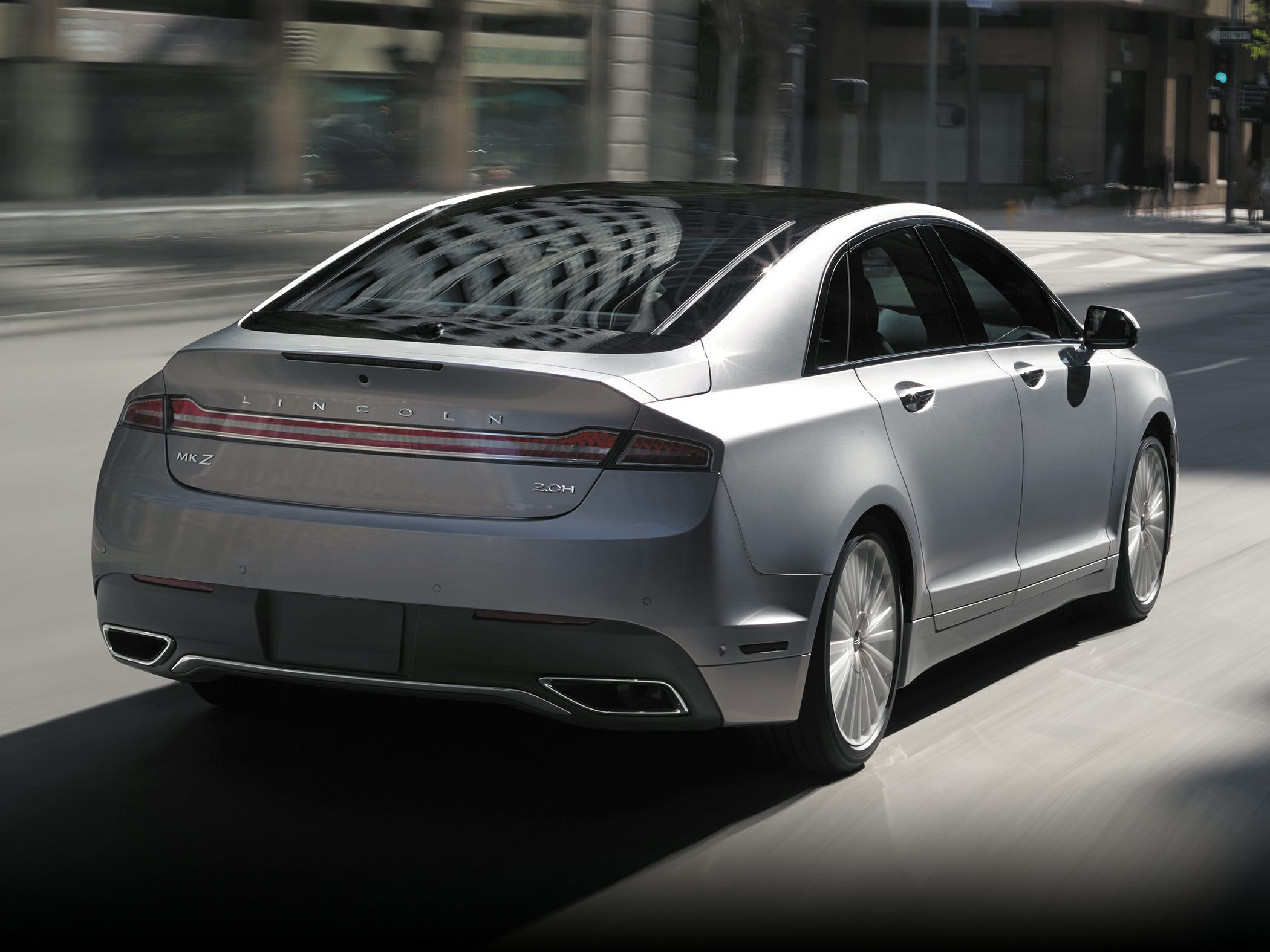 news drive lincoln hybrid h first price mkz