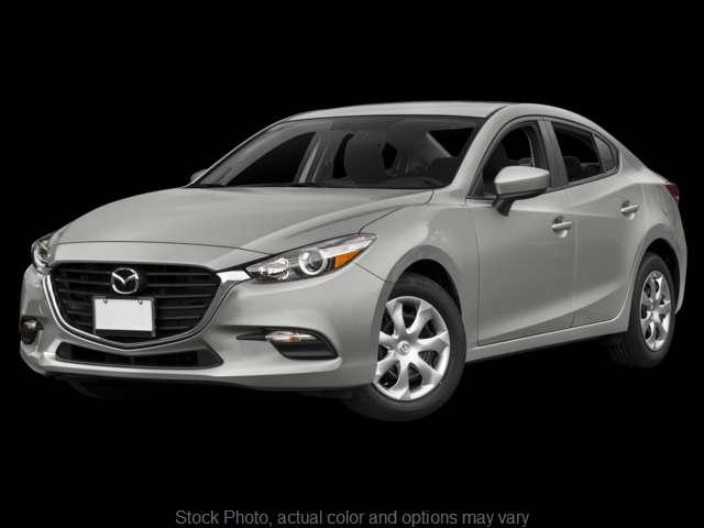 2017 Mazda Mazda3 4d Sedan Sport 2.0L Auto at CarCo Auto World near South Plainfield, NJ