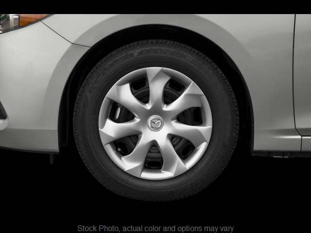 Used 2017  Mazda Mazda3 4d Sedan Sport 2.0L Auto at Atlas Automotive near Mesa, AZ