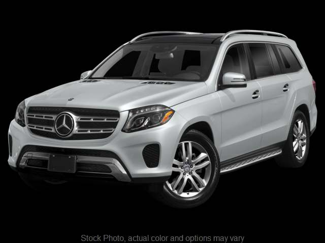 2017 Mercedes-Benz GLS-Class 4d SUV GLS450 at You Sell Auto near Lakewood, CO