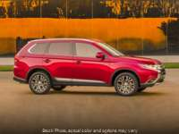 New 2019  Mitsubishi Outlander 4d SUV AWC SE at R & R Sales, Inc. near Chico, CA