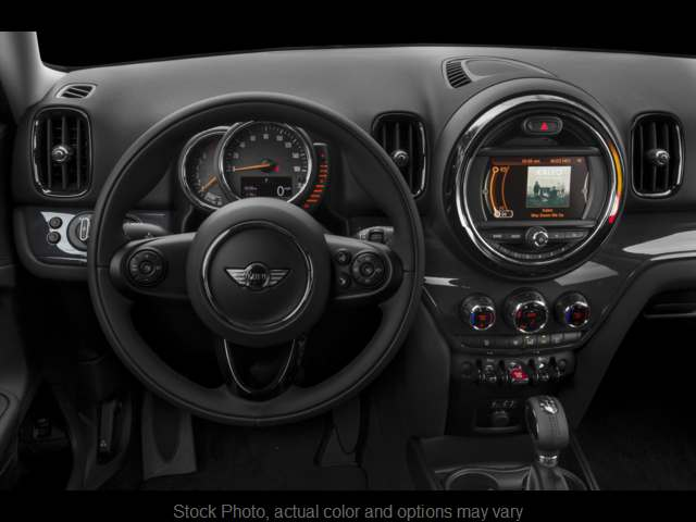 Used 2019  Mini Cooper Countryman 4d SUV ALL4 at Graham Auto Group near Mansfield, OH