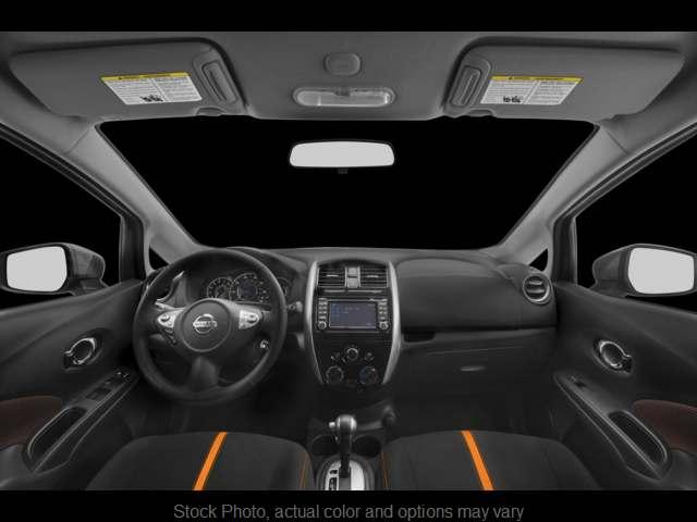 New 2018  Nissan Versa Note 4d Hatchback SR at Kona Nissan near Kailua Kona, HI