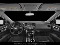 Used 2017  Nissan Pathfinder 4d SUV FWD S at Nissan of Paris near Paris, TN