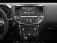 New 2018  Nissan Pathfinder 4d SUV FWD SL at Kona Nissan near Kailua Kona, HI