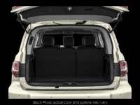 New 2018  Nissan Armada 4d SUV AWD SL at Kama'aina Nissan near Hilo, HI