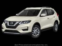 Used 2017  Nissan Rogue 4d SUV FWD SV at Nissan of Paris near Paris, TN
