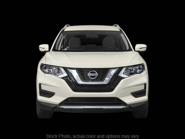 Used 2017  Nissan Rogue 4d SUV FWD SV at VA Cars Inc. near Richmond, VA