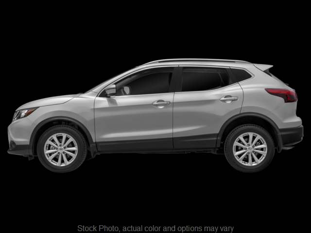 New 2019  Nissan Rogue Sport 4d SUV FWD S at Kama'aina Nissan near Hilo, HI