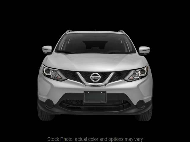 New 2019  Nissan Rogue Sport 4d SUV FWD SV at Al West Nissan near Rolla, MO