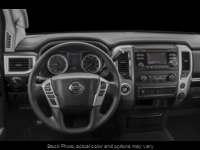 New 2018  Nissan Titan 4WD Crew Cab SV at Kama'aina Nissan near Hilo, HI