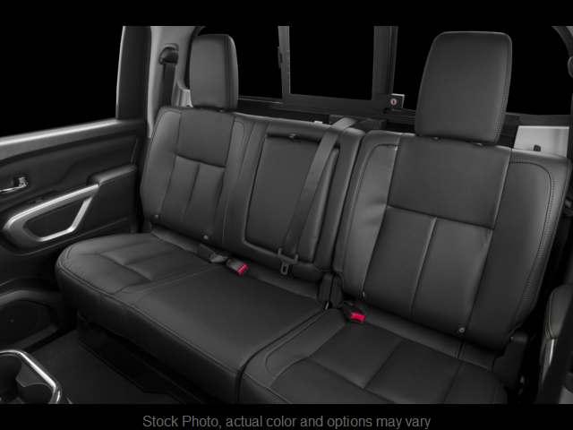New 2019  Nissan Titan 4WD Crew Cab SL at Kama'aina Nissan near Hilo, HI