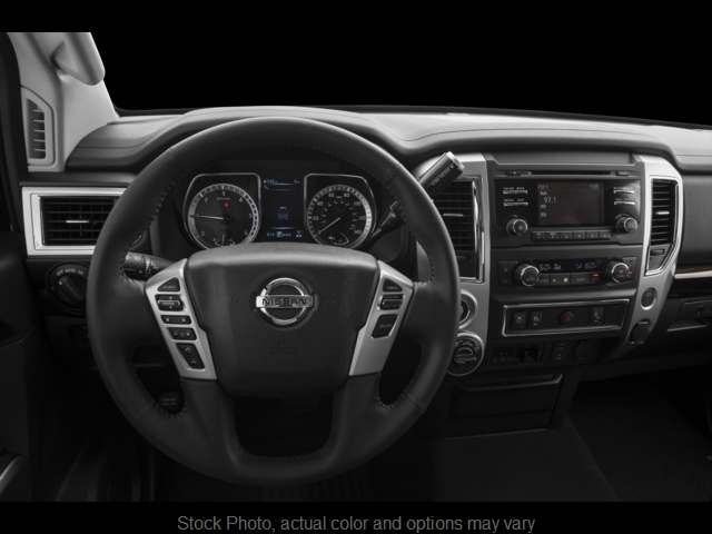 New 2018  Nissan Titan XD 4WD Single Cab S at Kona Nissan near Kailua Kona, HI