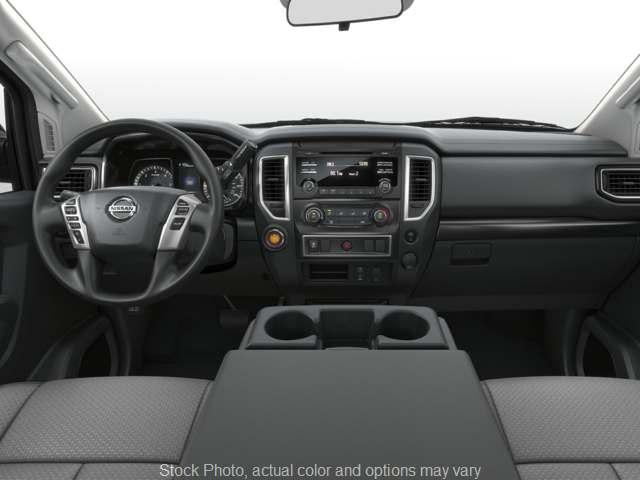 New 2018  Nissan Titan XD 4WD King Cab S at Kona Nissan near Kailua Kona, HI