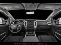 New 2018  Nissan Titan XD 4WD King Cab SV at Kama'aina Nissan near Hilo, HI