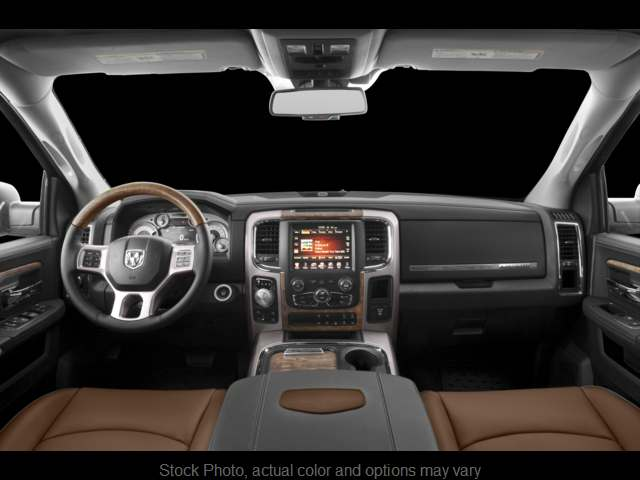 Used 2015  Ram 1500 4WD Crew Cab Longhorn Limited at City Wide Auto Credit near Oregon, OH