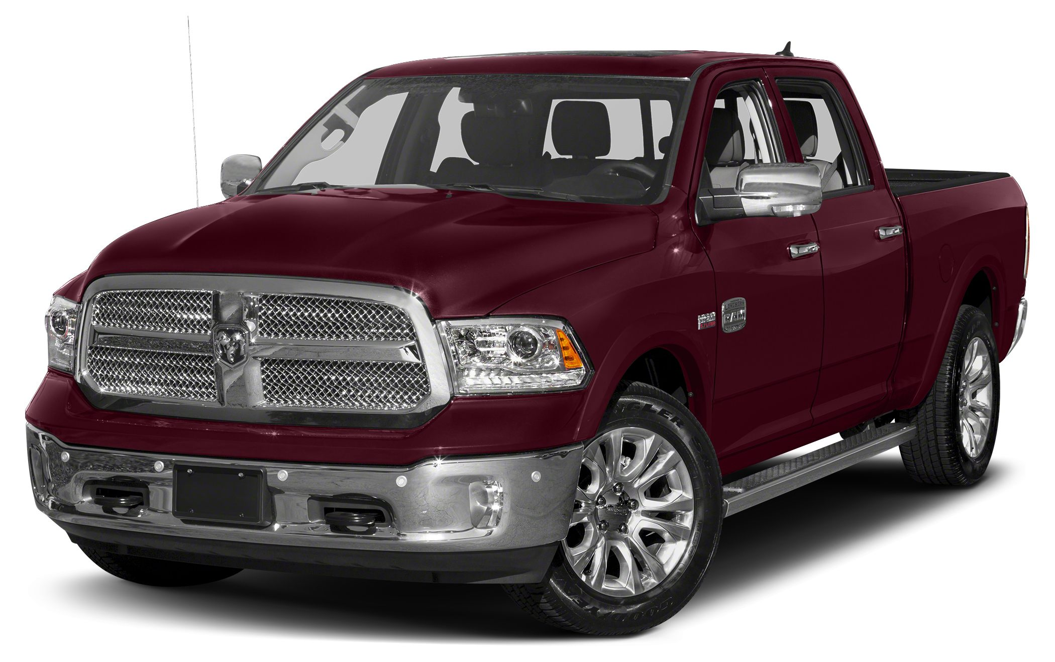RAM 1500 Laramie Limited vs Ford F 150 Lariat vs GMC Sierra 1500 SLE