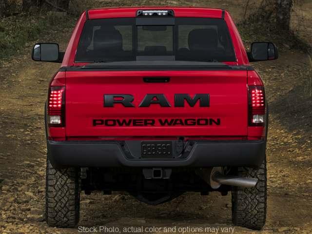 New 2018  Ram 2500 4WD Crew Cab Power Wagon at Kona Auto Center near Kailua Kona, HI