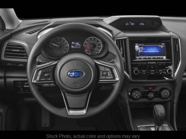 Used 2018  Subaru Impreza 4d Hatchback 2.0i Premium at The Gilstrap Family Dealerships near Easley, SC