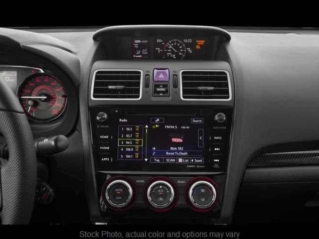 Used 2016  Subaru WRX 4d Sedan STI at The Gilstrap Family Dealerships near Easley, SC