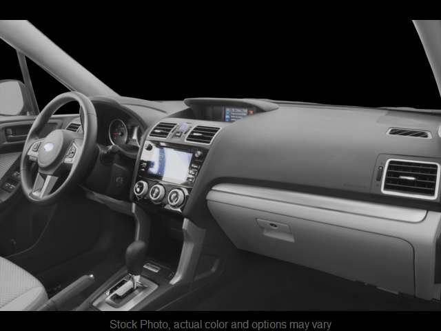 Used 2017  Subaru Forester 4d SUV 2.5i Premium CVT at Ramsey Motor Company - North Lot near Harrison, AR