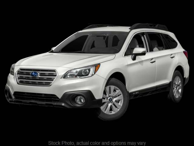 2017 Subaru Outback 4d SUV 2.5i Premium at The Gilstrap Family Dealerships near Easley, SC