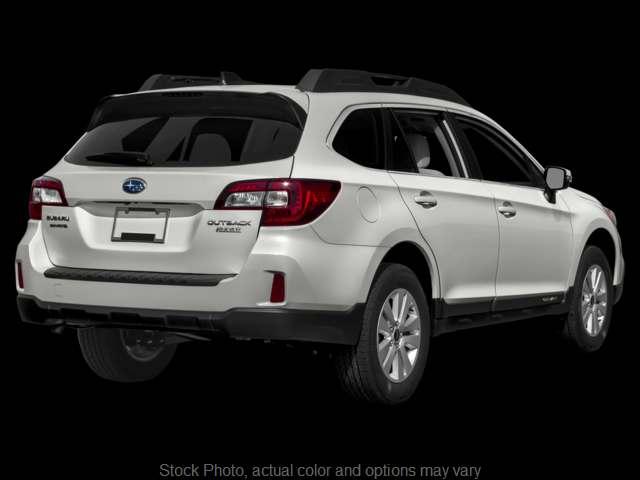 Used 2017  Subaru Outback 4d SUV 2.5i Premium at Hallada Ford near Dodgeville, WI
