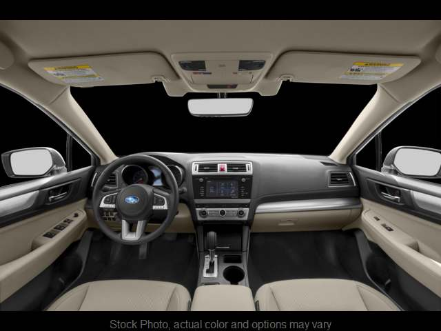 Used 2017  Subaru Outback 4d SUV 2.5i Premium at The Gilstrap Family Dealerships near Easley, SC