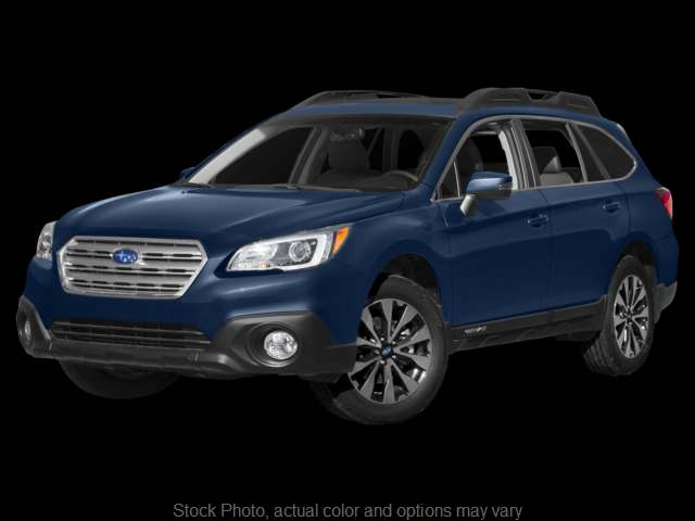 2017 Subaru Outback 4d SUV 2.5i Limited at Graham Auto Group near Mansfield, OH