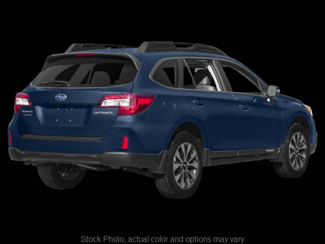 Used 2017  Subaru Outback 4d SUV 2.5i Limited at Graham Auto Group near Mansfield, OH