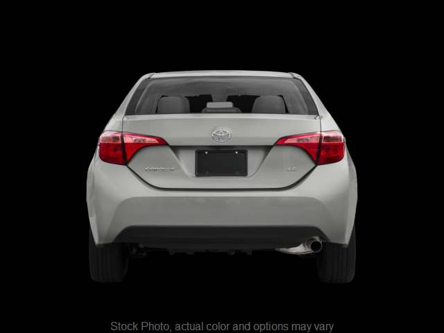 Used 2018  Toyota Corolla 4d Sedan L at The Gilstrap Family Dealerships near Easley, SC
