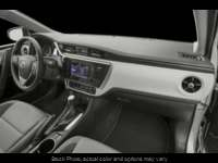 Used 2017  Toyota Corolla 4d Sedan LE at Car Country near Aurora, IN