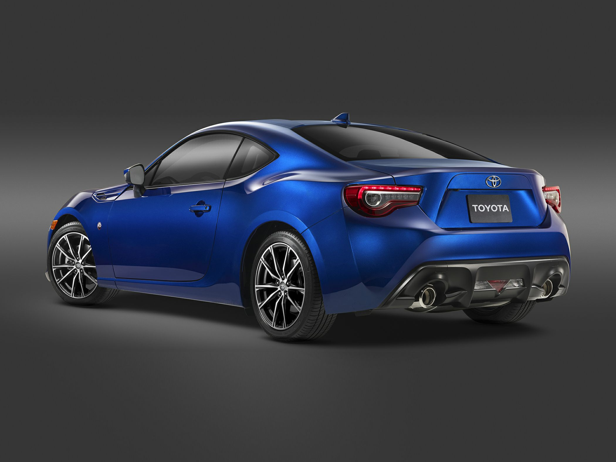 2018 Toyota 86 For Sale In Calgary Country Hills Toyota