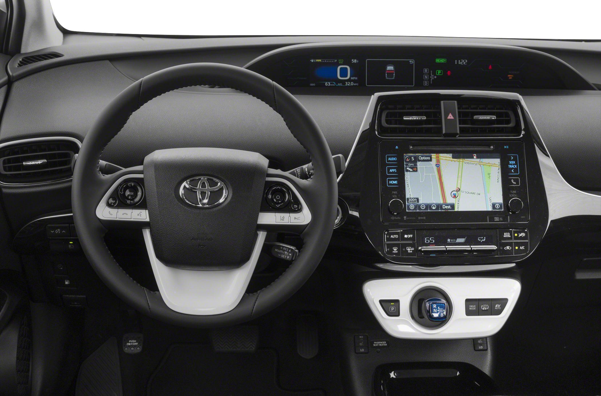 2018 Toyota Prius Prime for sale in Burlington Burlington Toyota