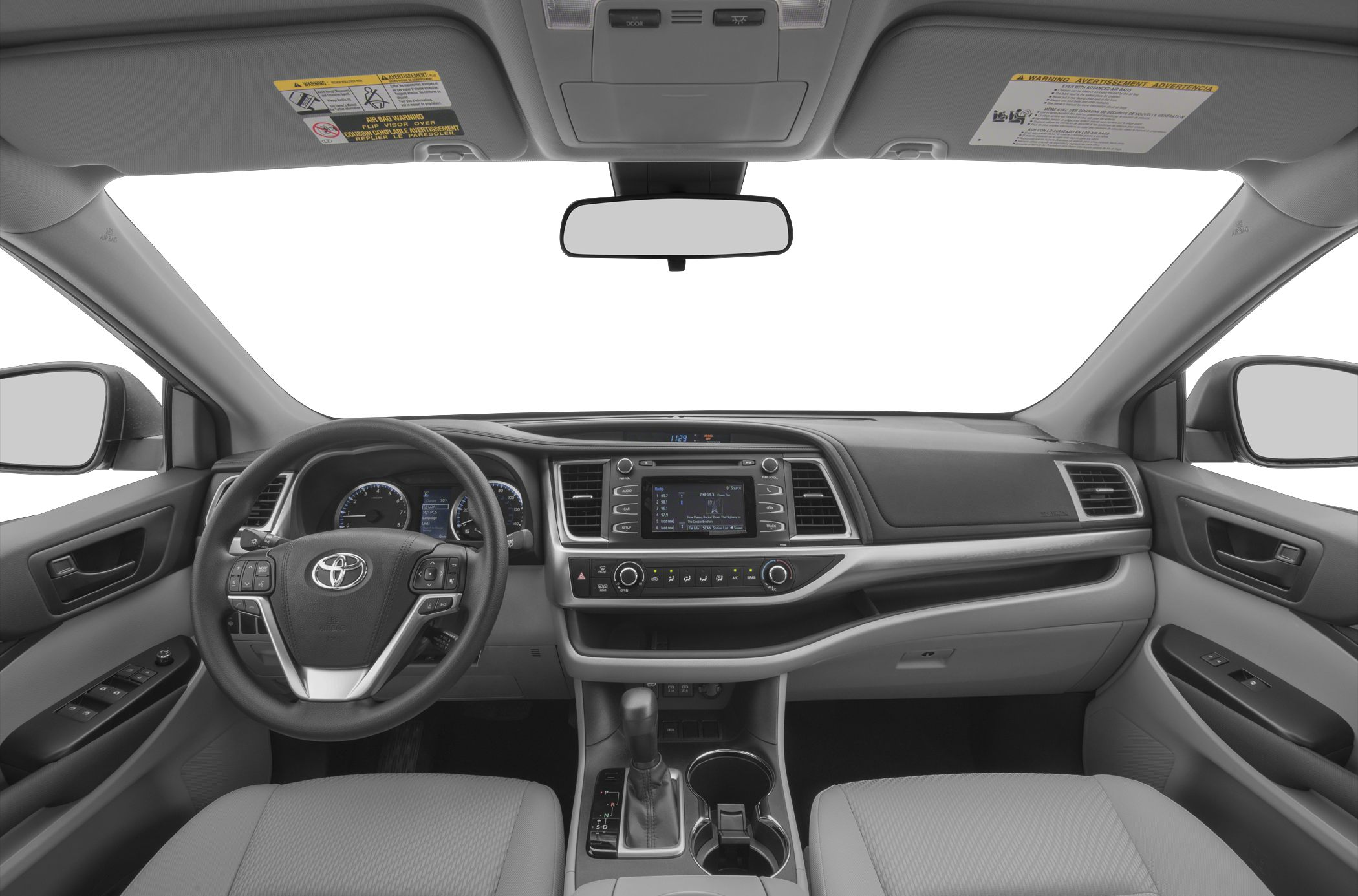 2018 Toyota Highlander For Sale In Burlington Wiring Le