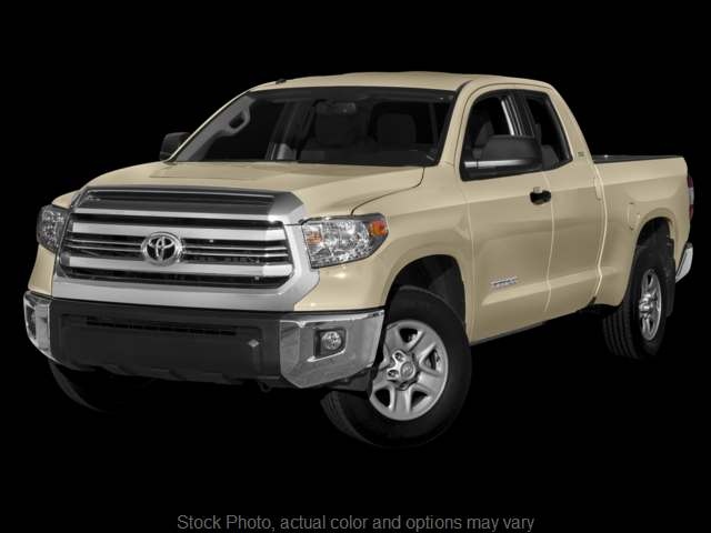 2017 Toyota Tundra 2WD Double Cab SR5 4.6L at The Gilstrap Family Dealerships near Easley, SC